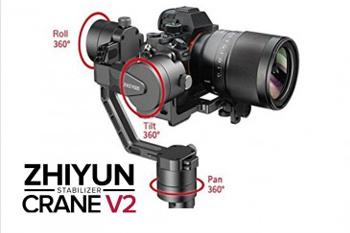 Zhiyun-tech Crane 2